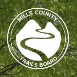 Mills County Trails Board Logo